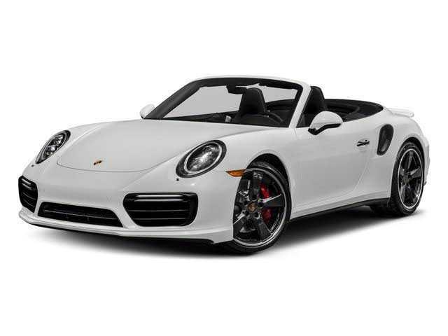 used Porsche 911 2018 vin: WP0CD2A90JS162324