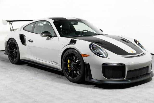 Porsche 911 2018 $379800.00 incacar.com