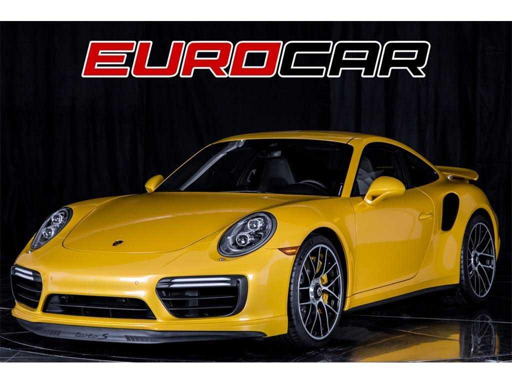 Porsche 911 2018 $186888.00 incacar.com