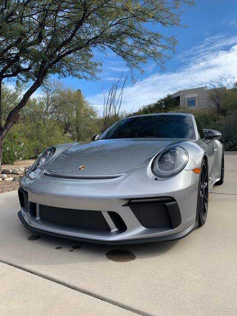 Porsche 911 2018 $179980.00 incacar.com