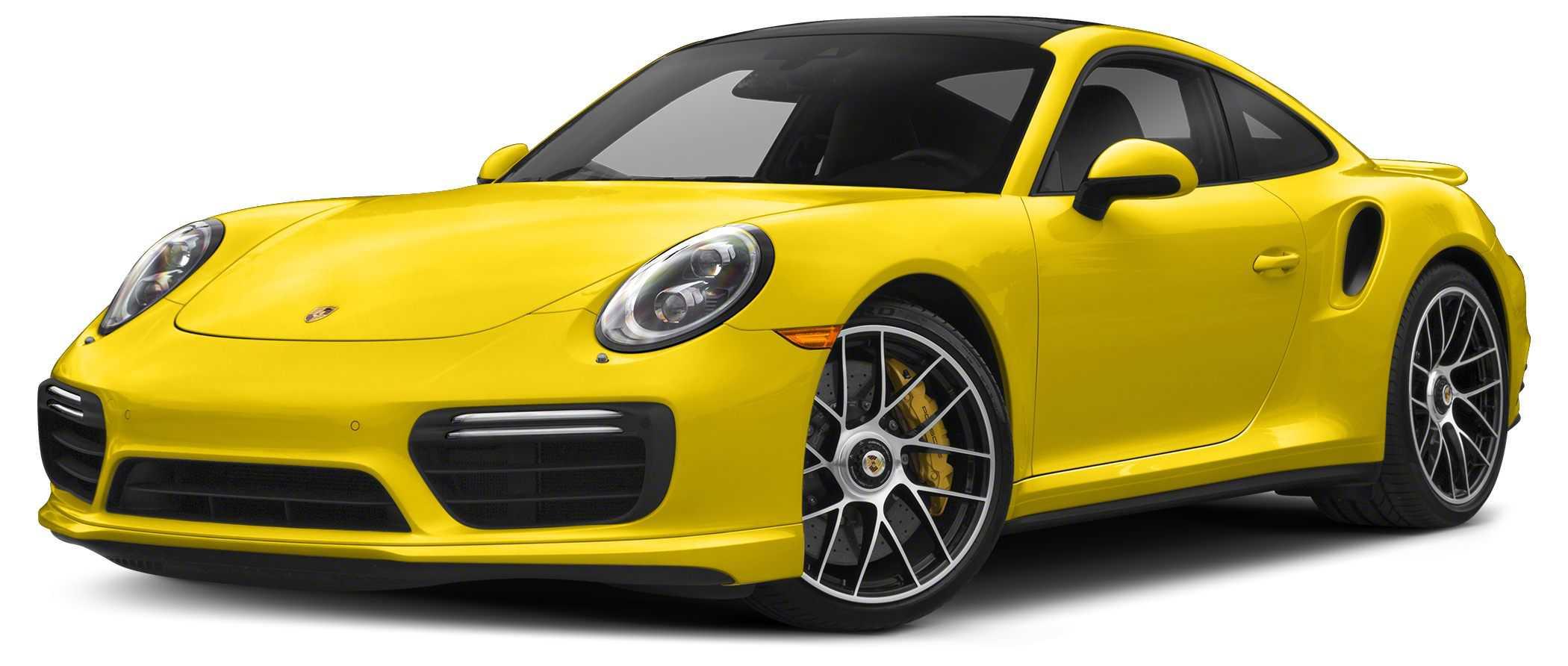 Porsche 911 2018 $184991.00 incacar.com