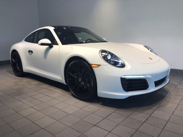 Porsche 911 2018 $100981.00 incacar.com