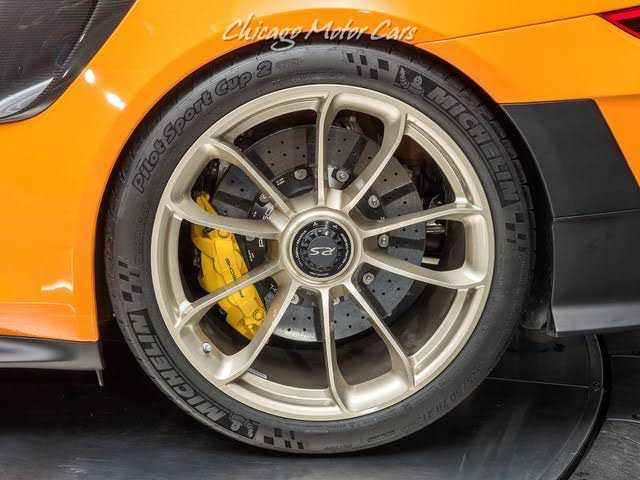 Porsche 911 2018 $465000.00 incacar.com