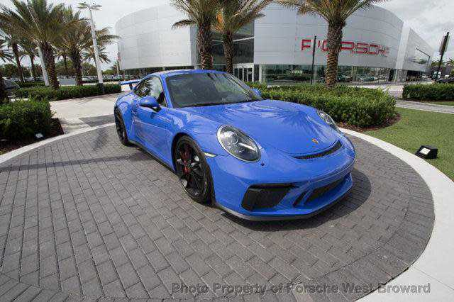 Porsche 911 2018 $199990.00 incacar.com