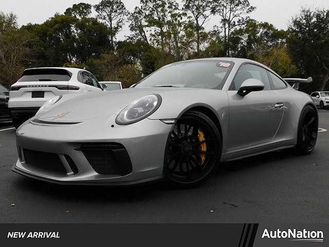 Porsche 911 2018 $179989.00 incacar.com