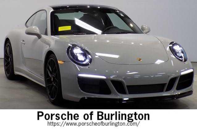 Porsche 911 2018 $134998.00 incacar.com