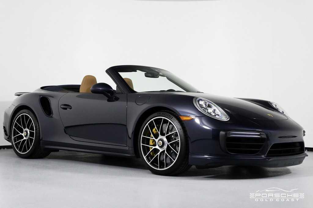 Porsche 911 2019 $223640.00 incacar.com