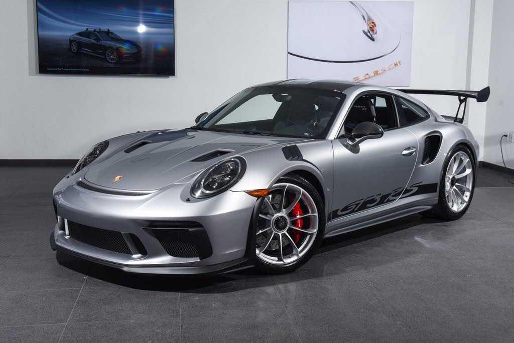 Porsche 911 2019 $249000.00 incacar.com