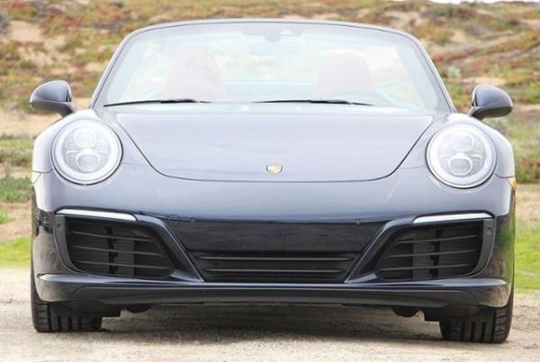 Porsche 911 2019 $115991.00 incacar.com