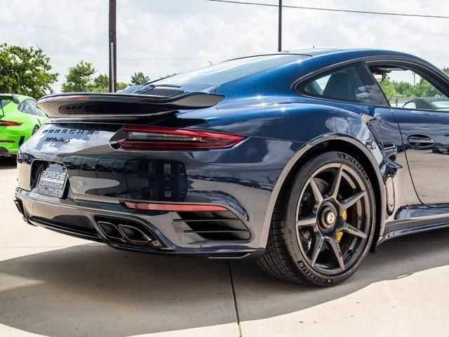 used Porsche 911 2019 vin: WP0AD2A90KS140770