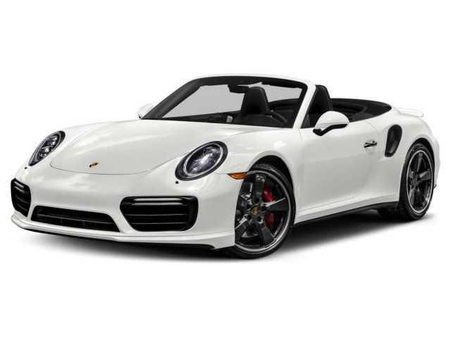 Porsche 911 2019 $281790.00 incacar.com