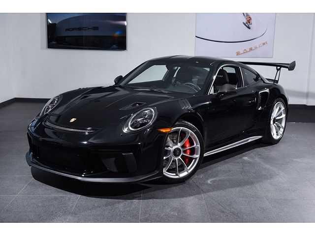 Porsche 911 2019 $224885.00 incacar.com