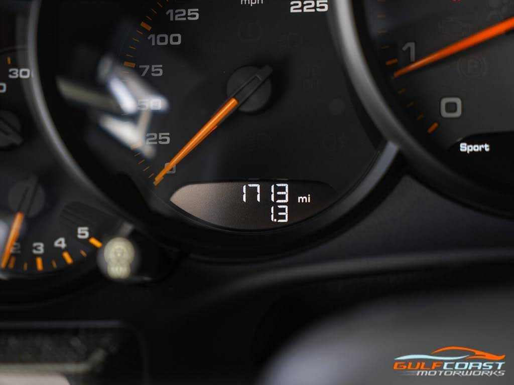 Porsche 911 2019 $224995.00 incacar.com