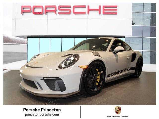 Porsche 911 2019 $257530.00 incacar.com