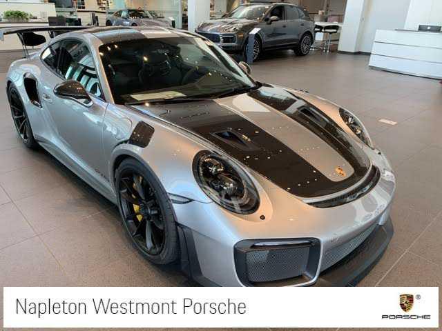 Porsche 911 2019 $359500.00 incacar.com