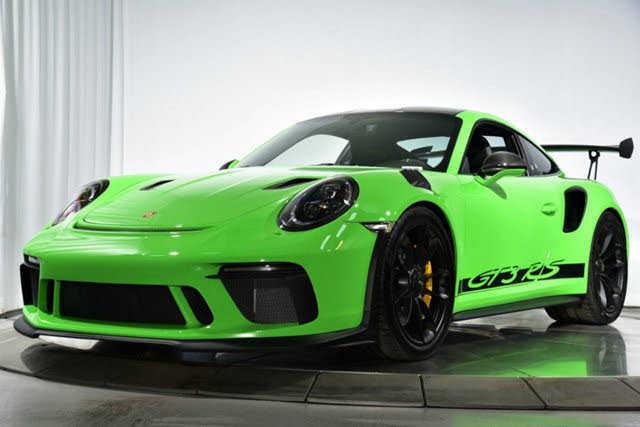 Porsche 911 2019 $269900.00 incacar.com