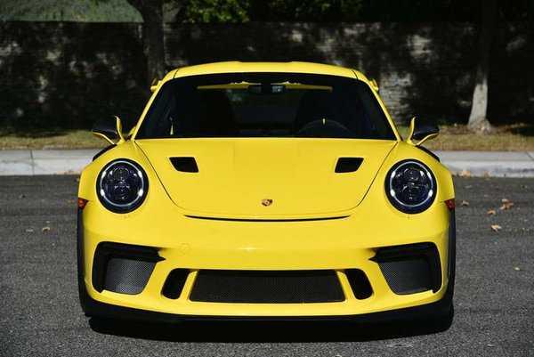 Porsche 911 2019 $249888.00 incacar.com
