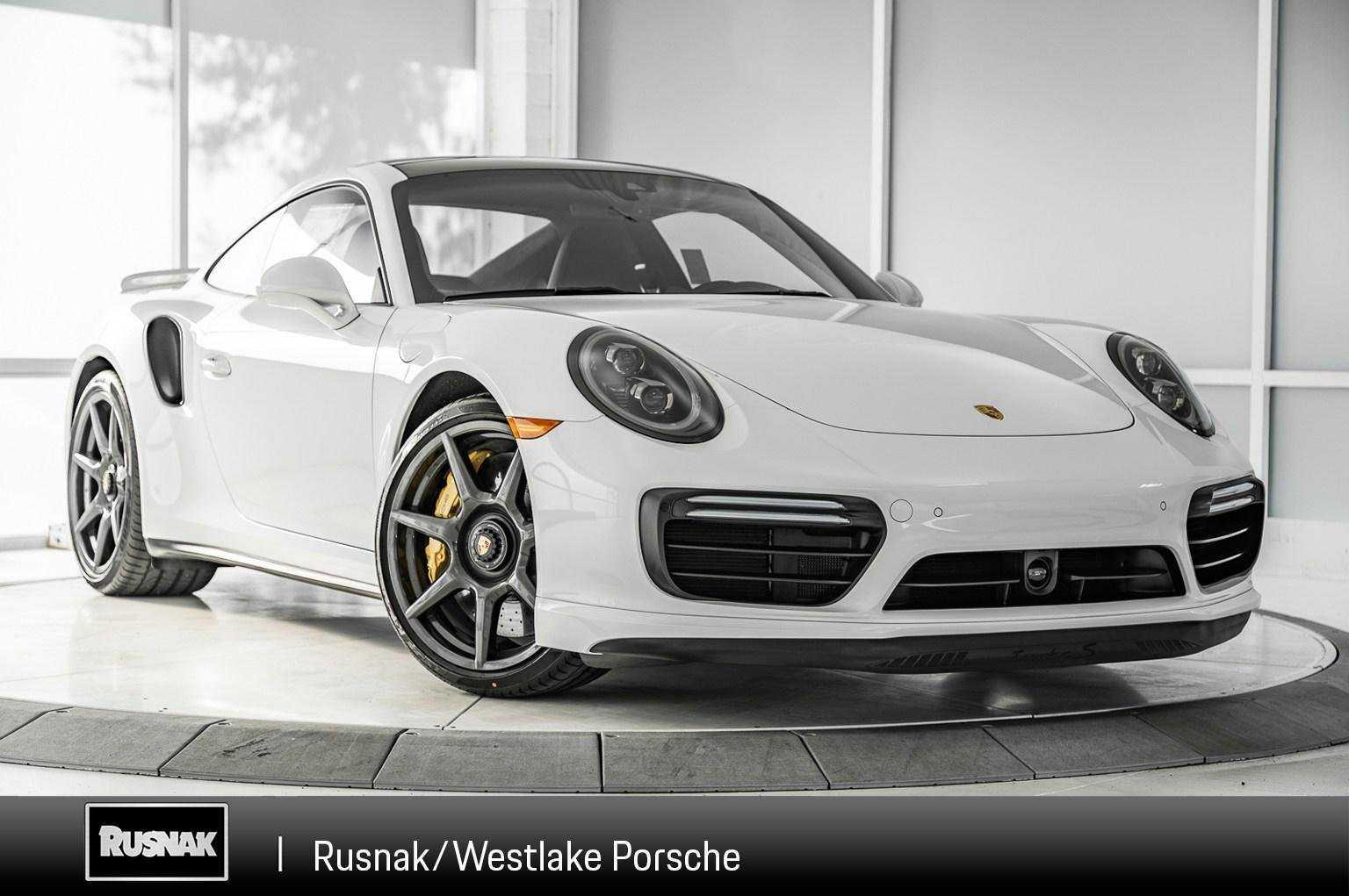 Porsche 911 2019 $224440.00 incacar.com