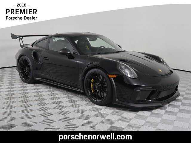 Porsche 911 2019 $262000.00 incacar.com