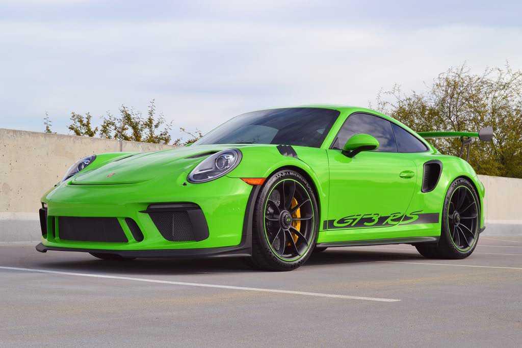 Porsche 911 2019 $260000.00 incacar.com