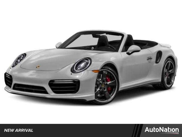 Porsche 911 2019 $225650.00 incacar.com