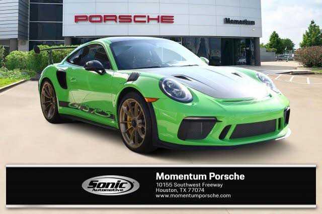Porsche 911 2019 $266981.00 incacar.com
