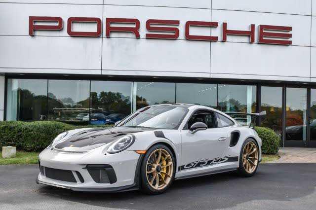 Porsche 911 2019 $299790.00 incacar.com