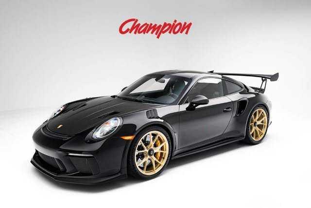 used Porsche 911 2019 vin: WP0AF2A9XKS164956