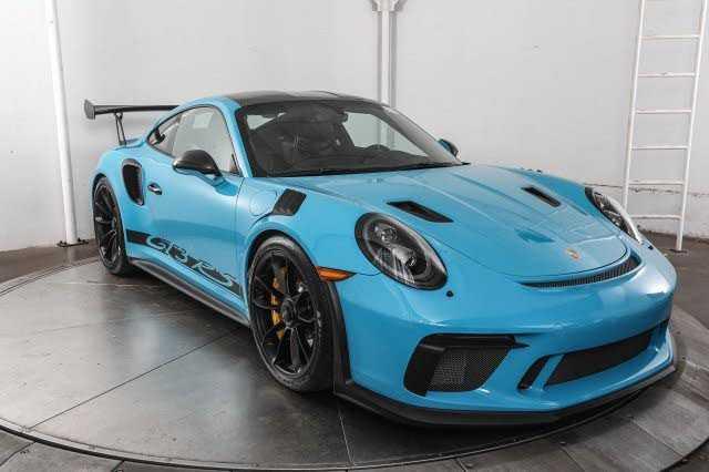 Porsche 911 2019 $289000.00 incacar.com