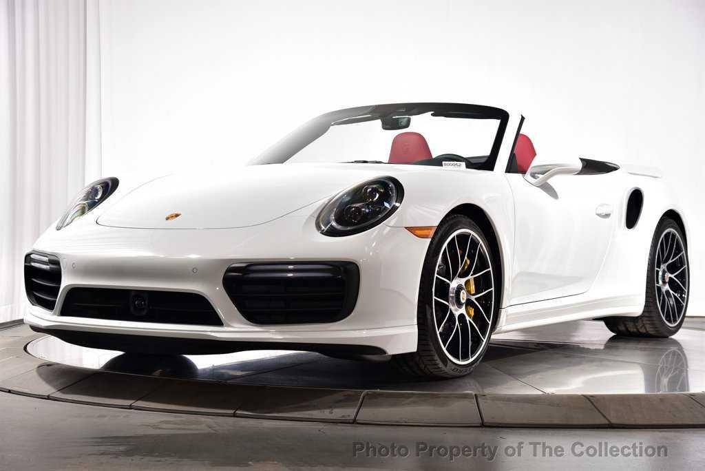 Porsche 911 2019 $224140.00 incacar.com