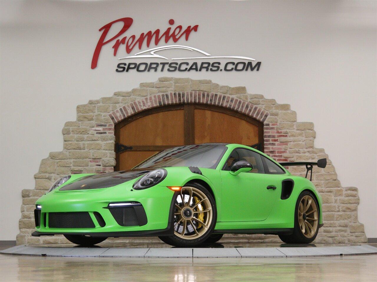 Porsche 911 2019 $249900.00 incacar.com