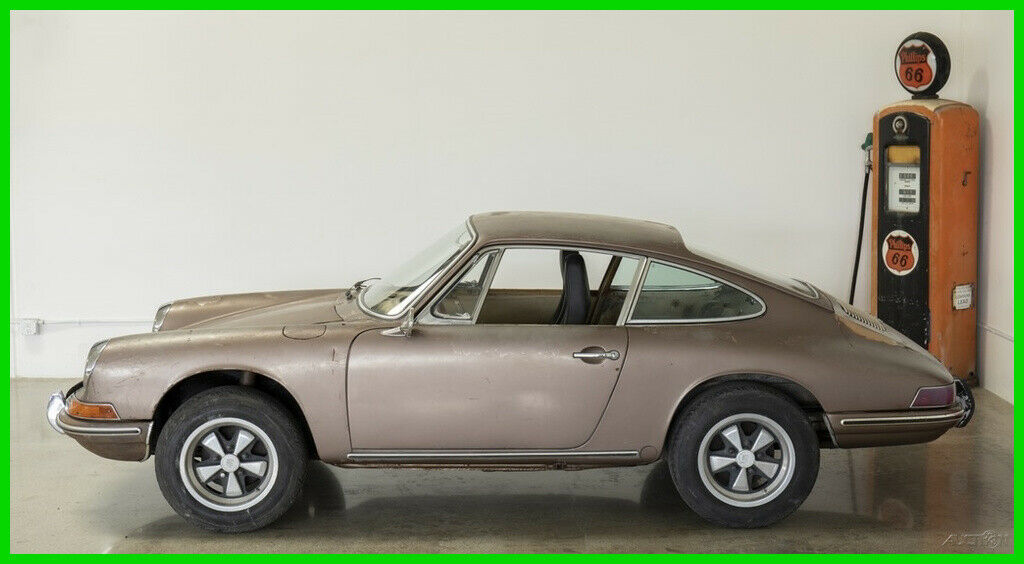 Porsche 912 1967 $8600.00 incacar.com