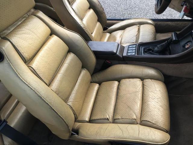 Porsche 928 1982 $9900.00 incacar.com