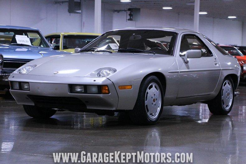 Porsche 928 1982 $16900.00 incacar.com