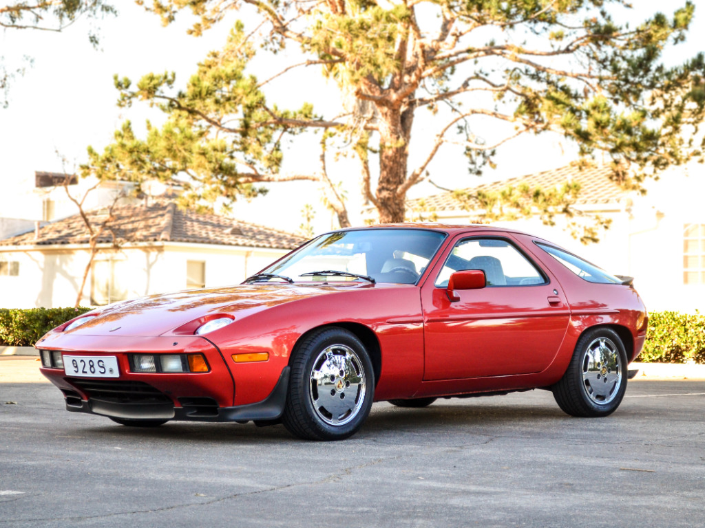 Porsche 928 1984 $29500.00 incacar.com