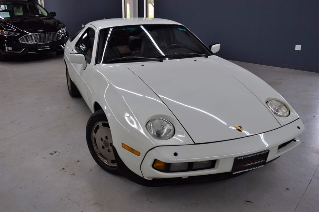 Porsche 928 1984 $10999.00 incacar.com