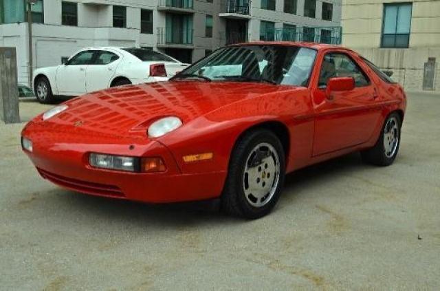 Porsche 928 1987 $17800.00 incacar.com