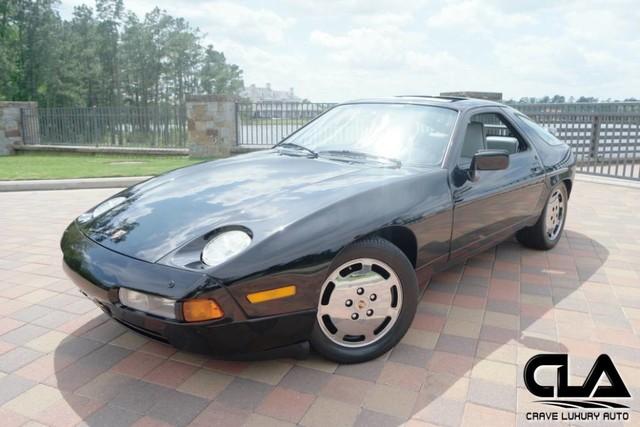 Porsche 928 1988 $67750.00 incacar.com