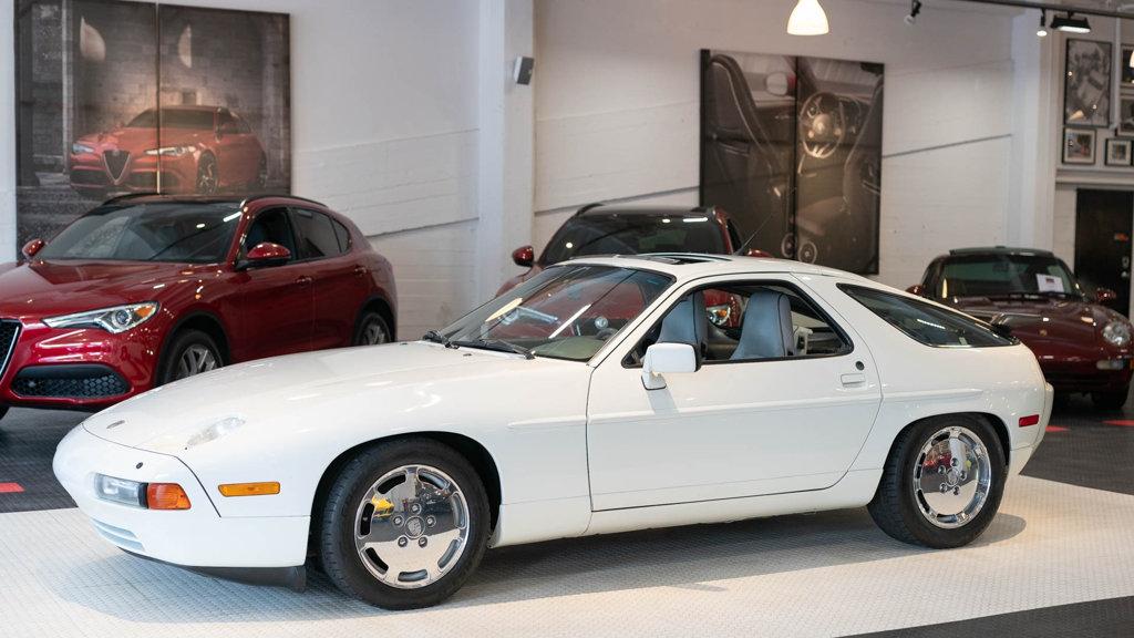 Porsche 928 1991 $32900.00 incacar.com