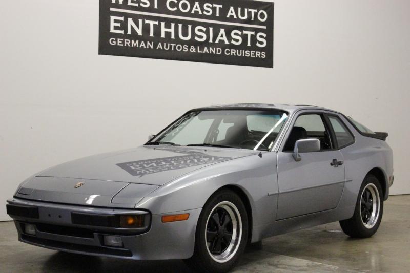 Porsche 944 1983 $14500.00 incacar.com