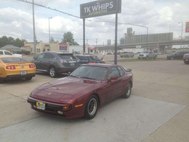 Porsche 944 1984 $6977.00 incacar.com
