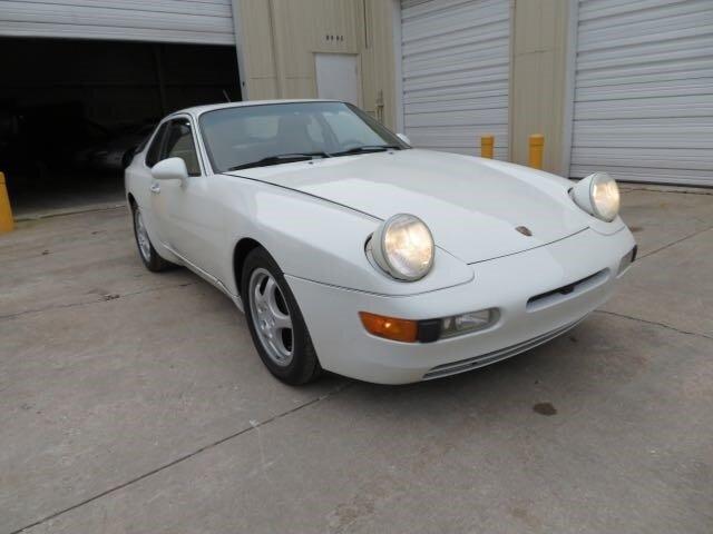Porsche 968 1992 $19000.00 incacar.com