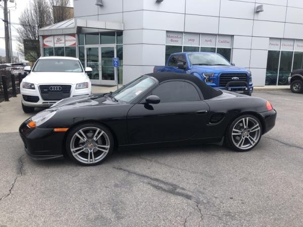 Porsche Boxster 1999 $11000.00 incacar.com