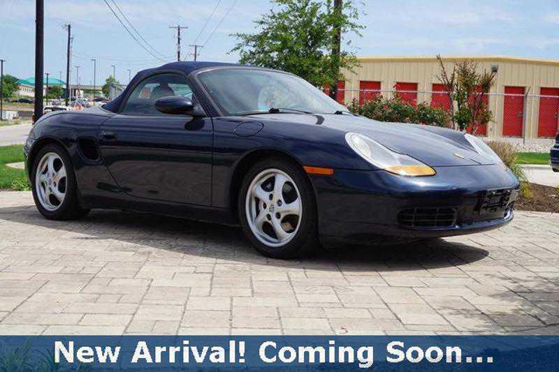 Porsche Boxster 1999 $10995.00 incacar.com