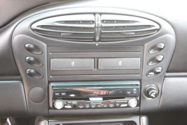 Porsche Boxster 2002 $14991.00 incacar.com