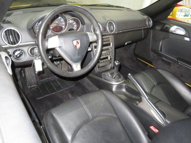 Porsche Boxster 2007 $19995.00 incacar.com