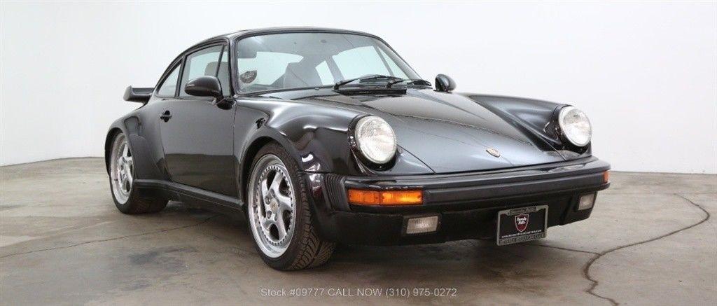 Porsche Carrera 1985 $36500.00 incacar.com