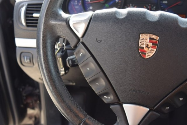 Porsche Cayenne 2009 $18995.00 incacar.com