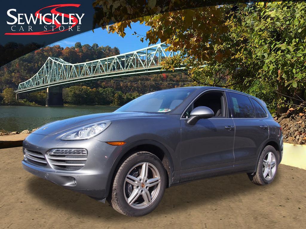 Porsche Cayenne 2014 $43995.00 incacar.com