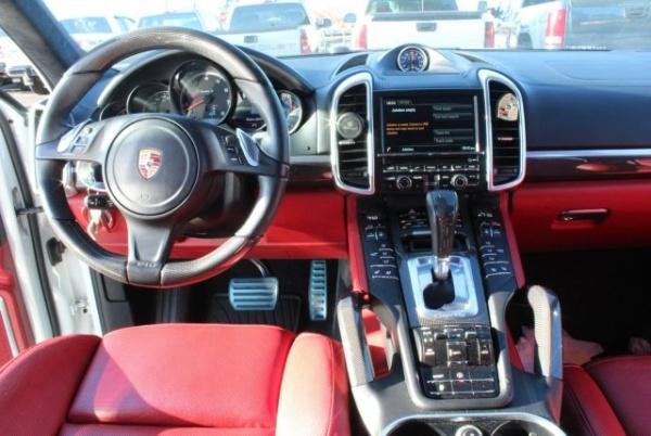 Porsche Cayenne 2014 $69998.00 incacar.com